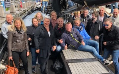 Regatta Race 2018, Lemmer