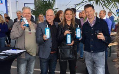 Tapas en Cocktails bij Makro Groningen